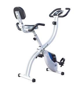 Bicicleta Estática Plegable ION Fitness Axel