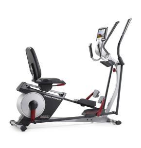 Bicicleta Elíptica Proform Hybrid Trainer Pro + 1 año de suscripción iFit Individual