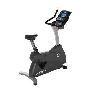 Bicicleta Estática Life Fitness C3 Go