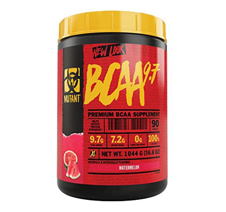 Mutant BCAA 9.7 - 1.044kg - Sandía