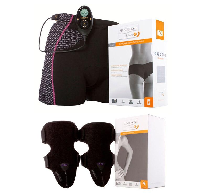 pack electroestimulador slendertone bottom accesorio brazos mujer fitnessdigital. Black Bedroom Furniture Sets. Home Design Ideas