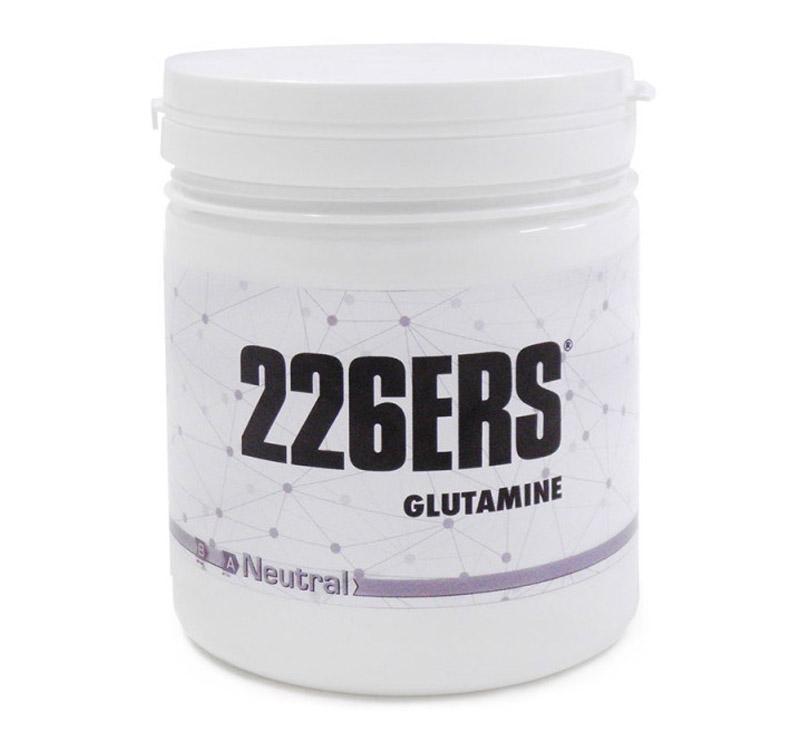 226ERS Glutamine - 300gr neutro
