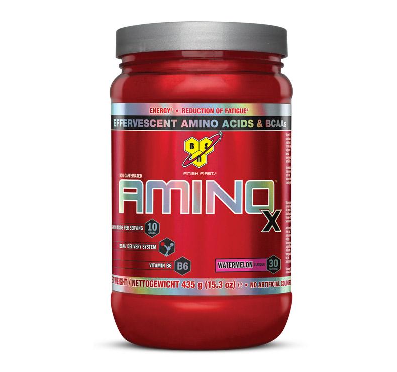 BSN Amino X - 435gr (30 servings) - Sandía