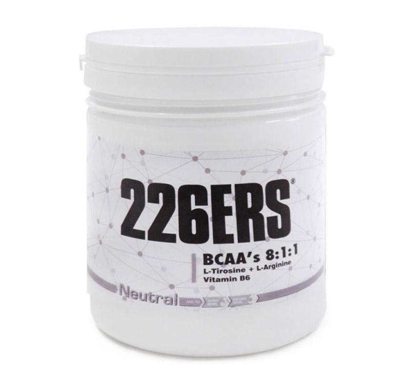 226ERS BCAA'S - 300gr - Neutro
