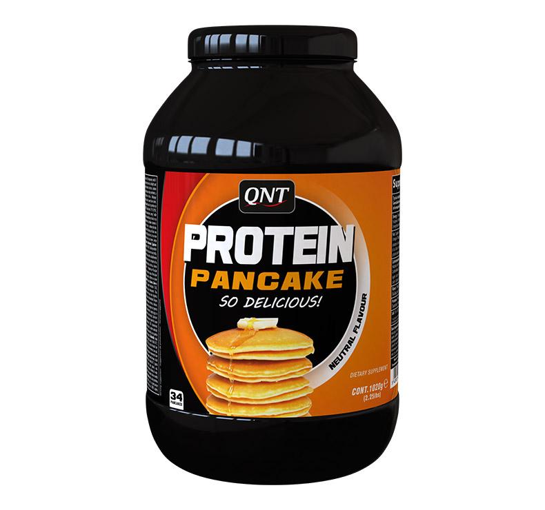 QNT High Protein Pancake - 1020gr