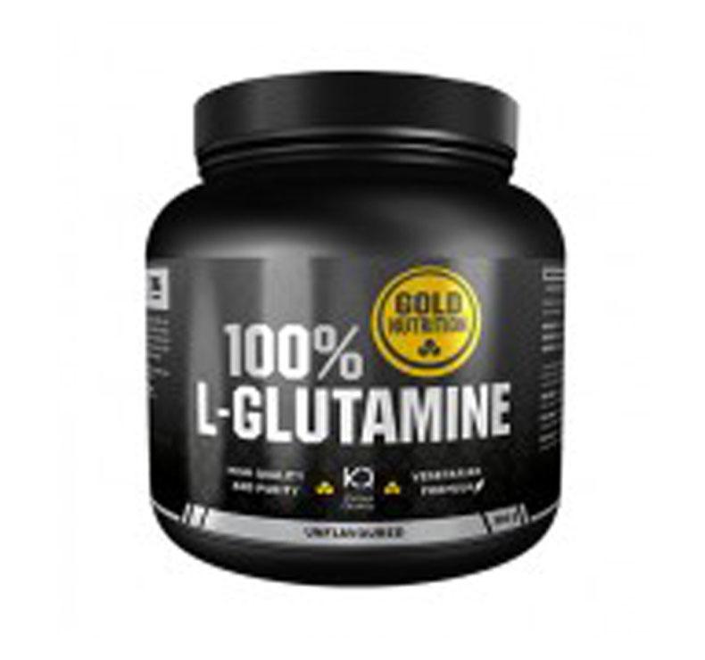 L-Glutamine - 300gr