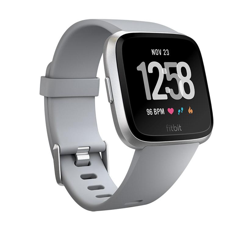 Reloj Fitbit Versa Gris