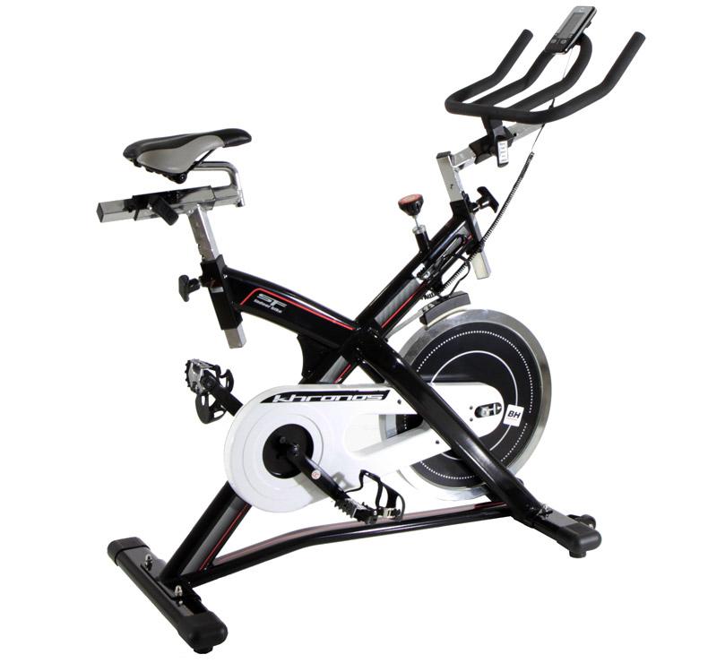 Bicicleta Ciclismo Indoor BH Khronos